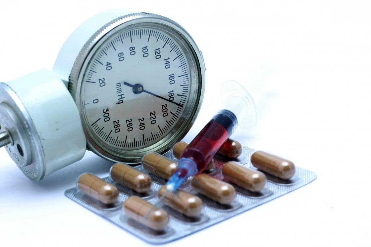 utóbbiak magas vérnyomásának gyógymódjai
