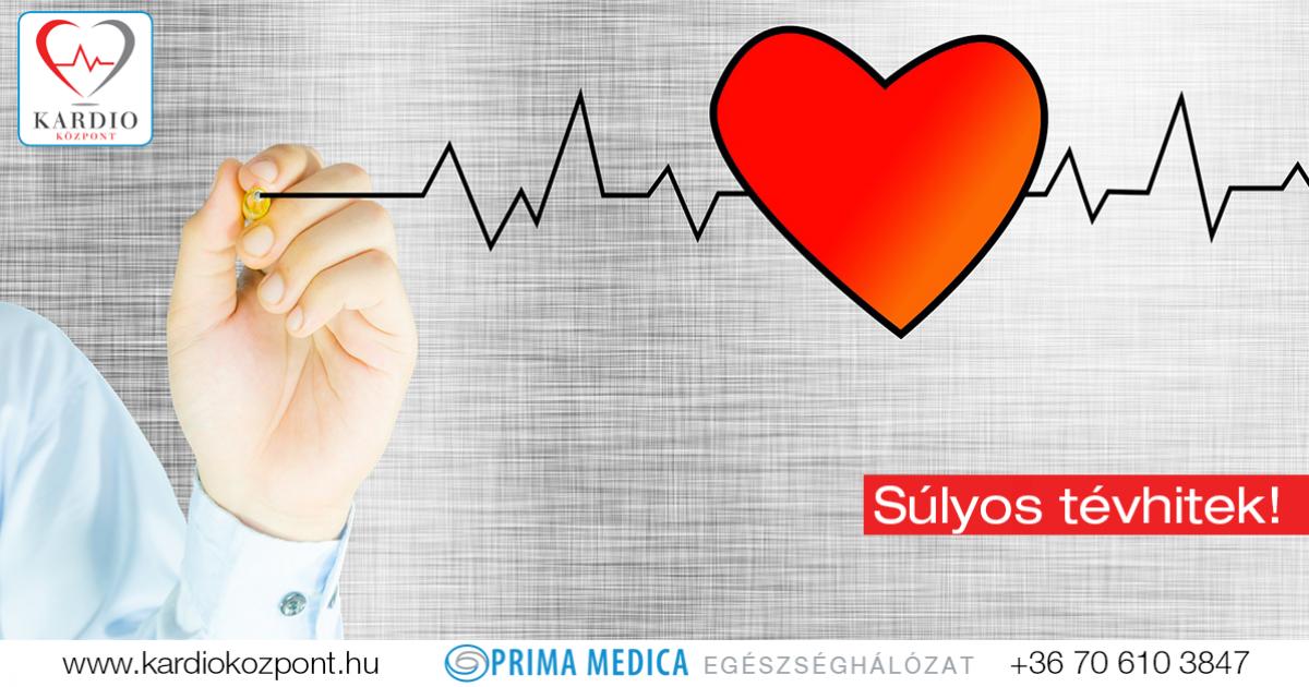 mit tegyek, ha fáj a szívem magas vérnyomásom van