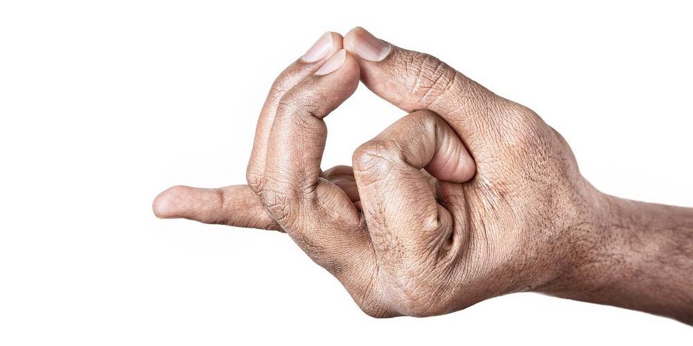 Szívproblémák esetén jótékony Mudrák – Gyógyító kéztartások