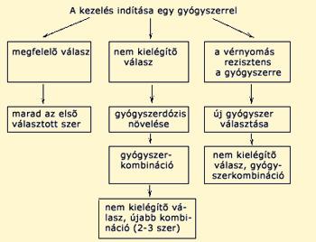 milyen gyógyszerek magas vérnyomás esetén tachycardia)