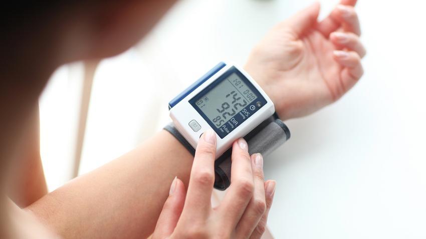 erek vizsgálata magas vérnyomásban