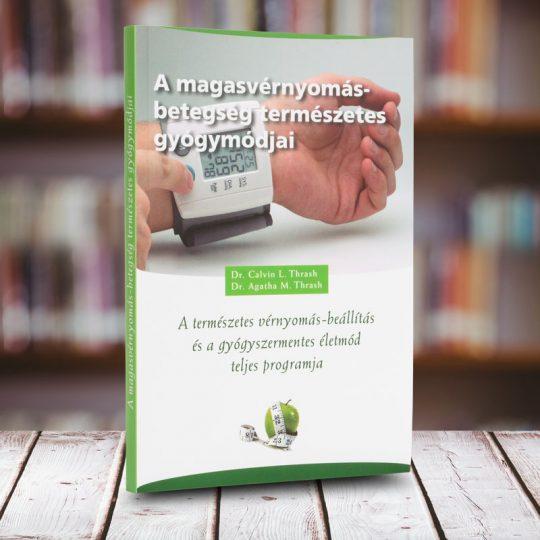 könyv a magas vérnyomásról)