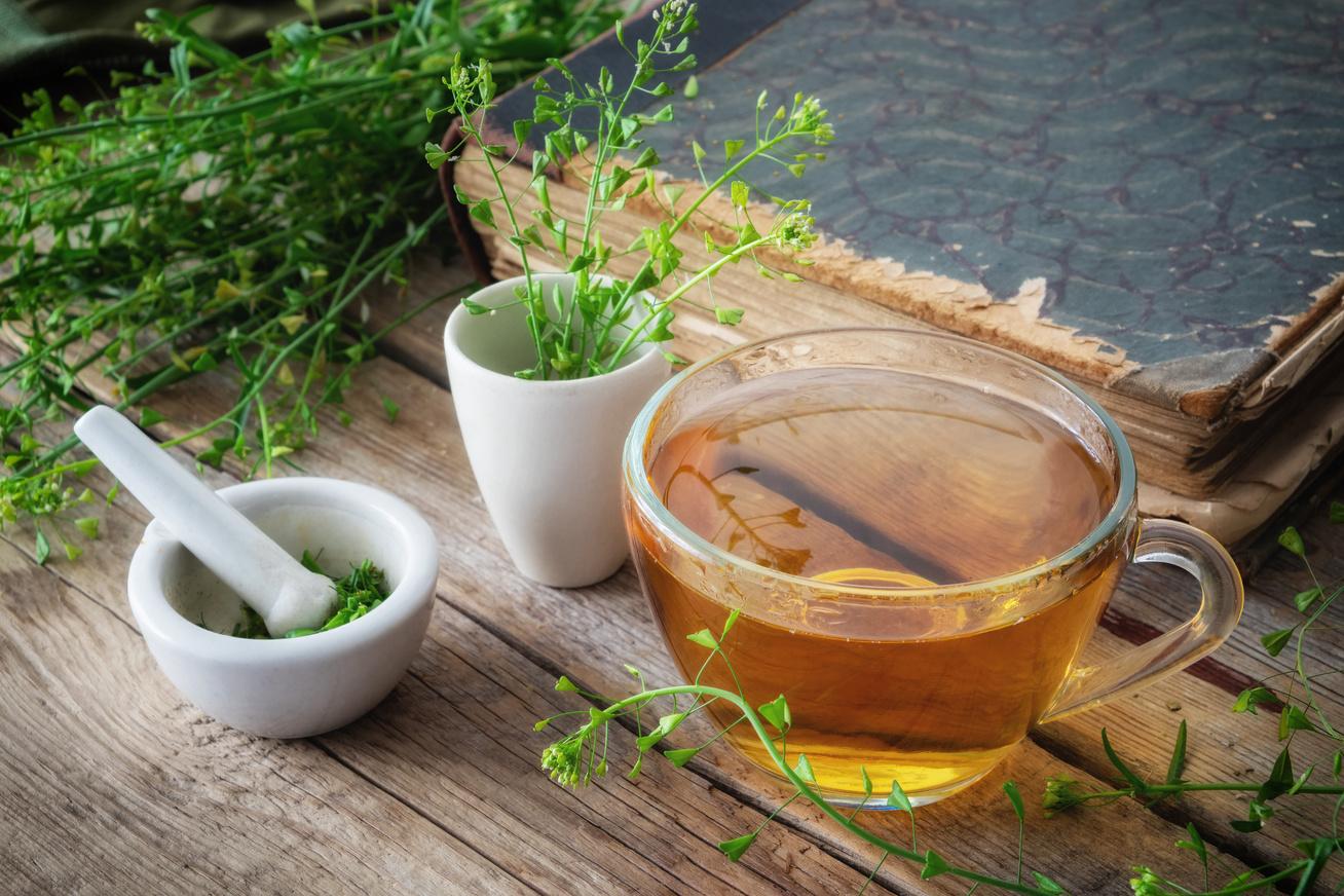Captopril és gyógynövények: bánjon elővigyázatosan az együttes alkalmazásukkal!