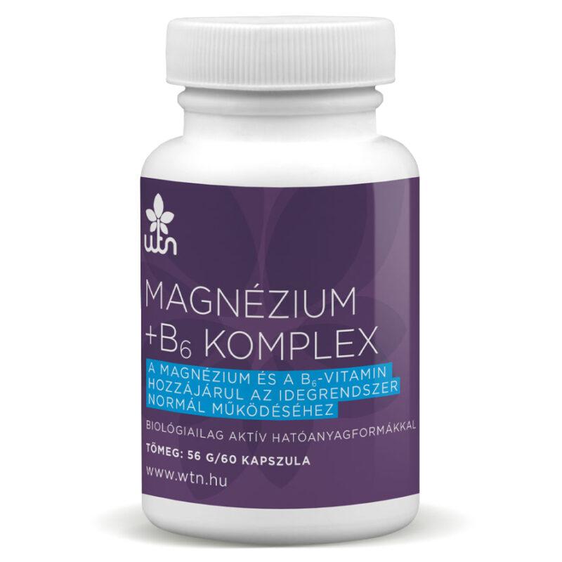 magnézium oldat magas vérnyomás esetén)