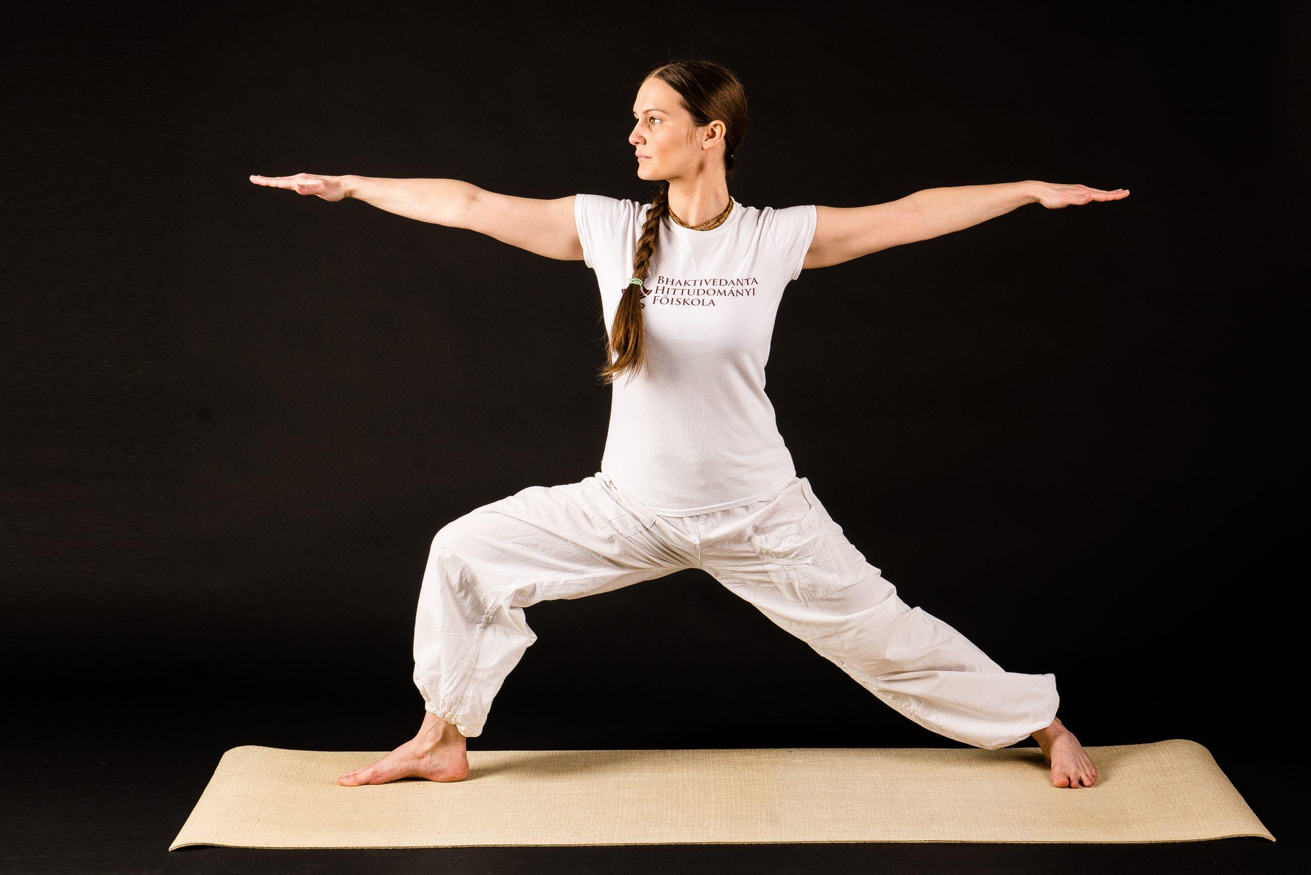 Jóga magas vérnyomás ellen - Jóga tippek