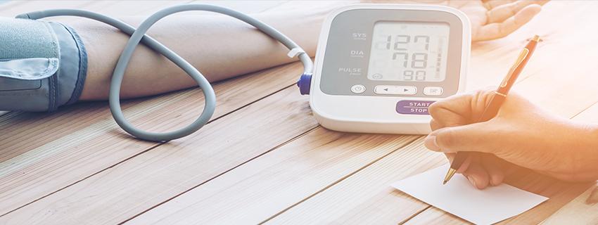 Magas vérnyomás   TermészetGyógyász Magazin