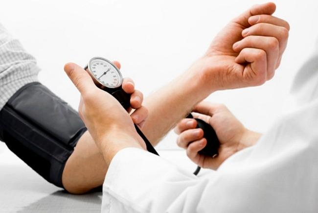hogyan lehet ellenőrizni, hogy van-e magas vérnyomás)