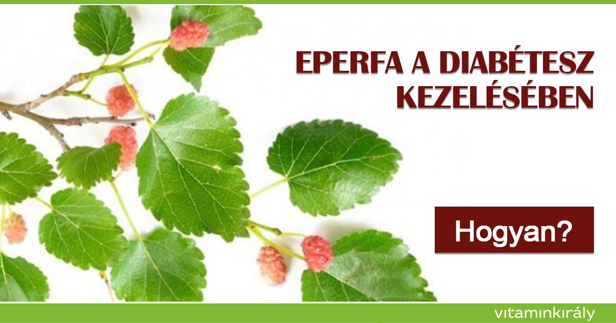 eperfa a magas vérnyomás kezelésében)