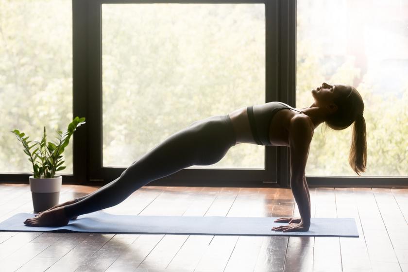 gyakorlatok magas vérnyomás és hipotenzió esetén