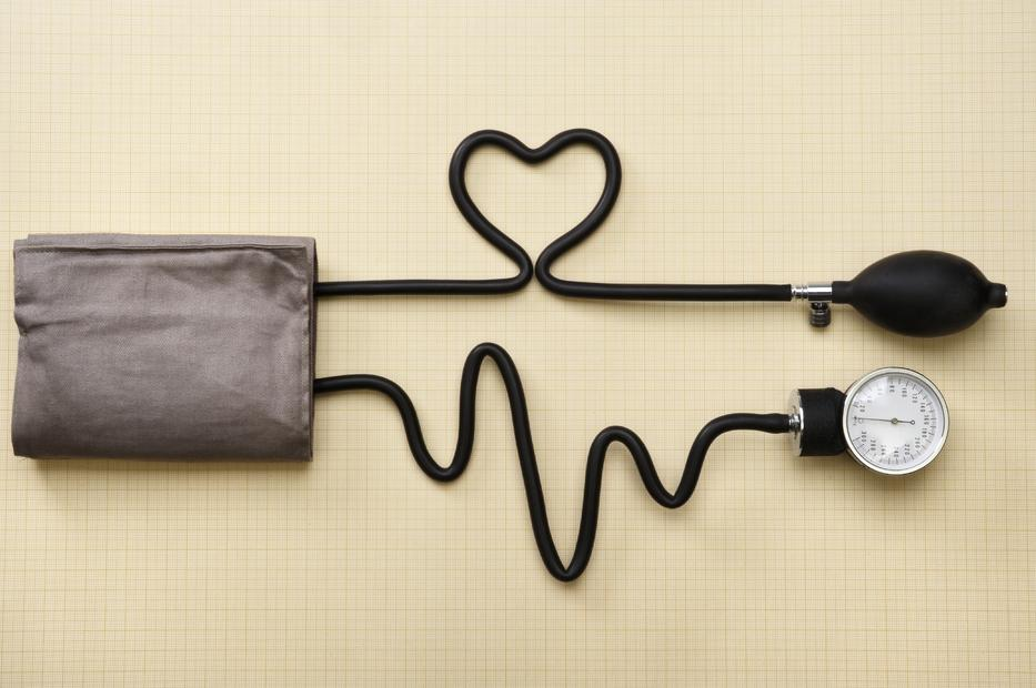 cardiomagnet 2 fokos magas vérnyomás esetén)