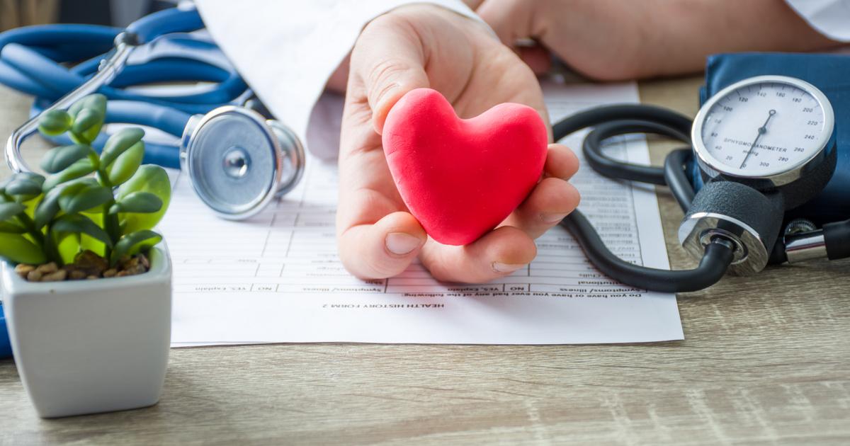 mit jelent az 1 fokos magas vérnyomás diéta szívbetegségek és magas vérnyomás esetén