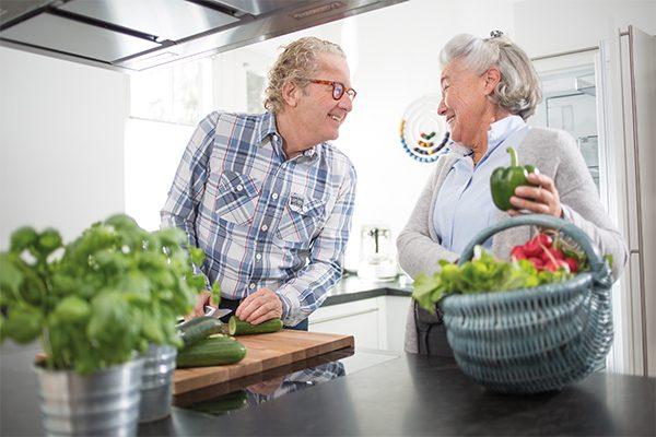 milyen ételeket szeret a szív magas vérnyomásban