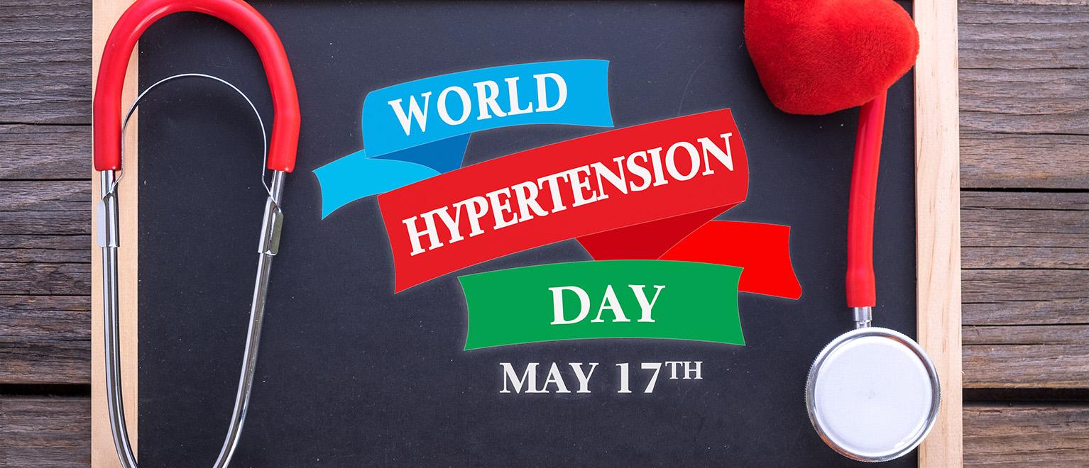 Május 9 a magas vérnyomás elleni küzdelem napja)
