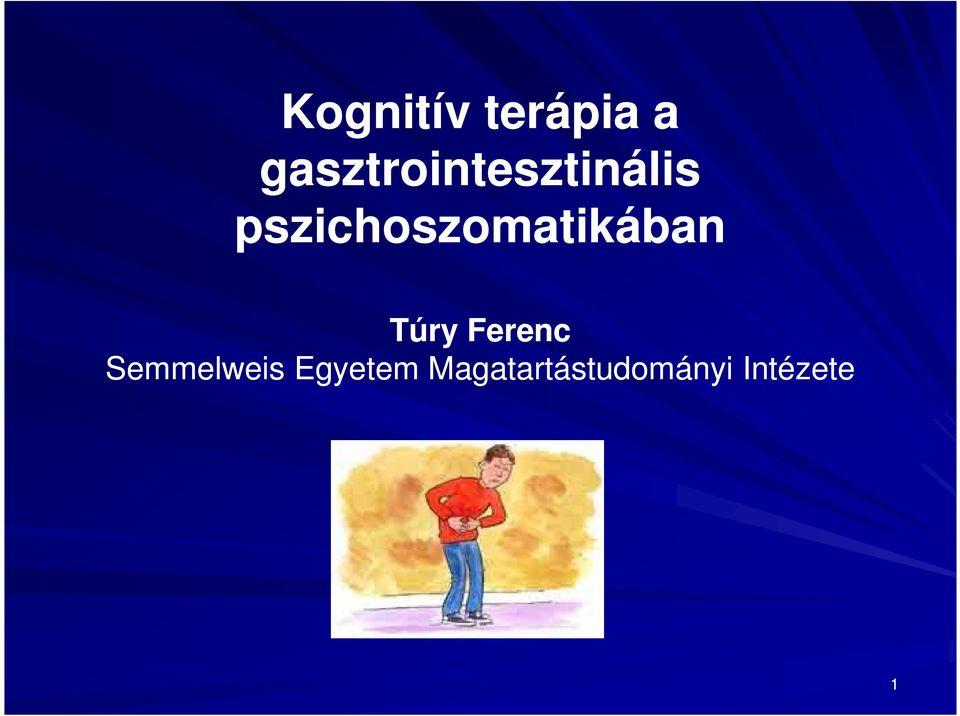 hipertónia a pszichoszomatikában