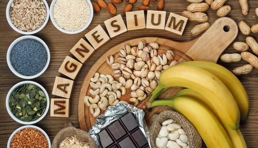 ásványi anyagok magas vérnyomás kezelésére