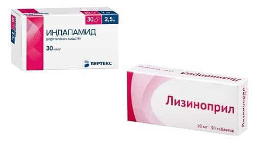 ENAP 5 mg tabletta