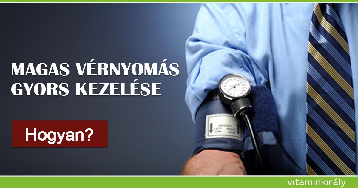 gyors gyógyszerek magas vérnyomás ellen a magas vérnyomás legjobb klinikái
