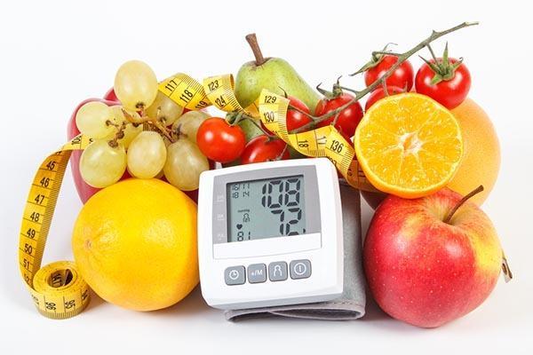 mit érdemes enni magas vérnyomás esetén