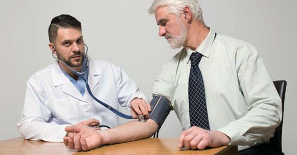 1 stádiumú magas vérnyomás, mint veszélyes
