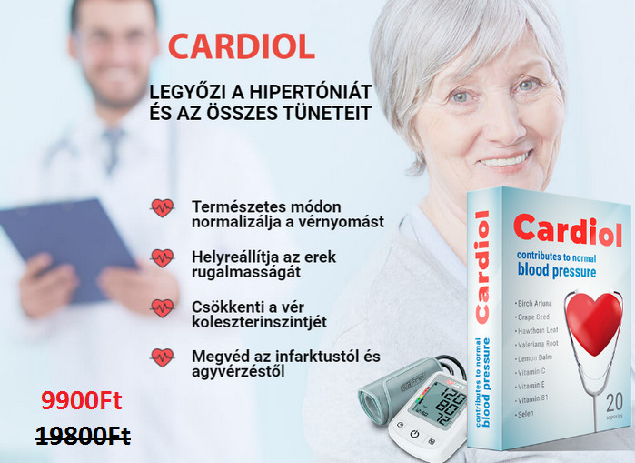 Gyógyszerek nélkül is csökkenthető a vérnyomás - HáziPatika