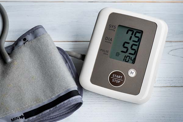 alacsony vérnyomás magas vérnyomással