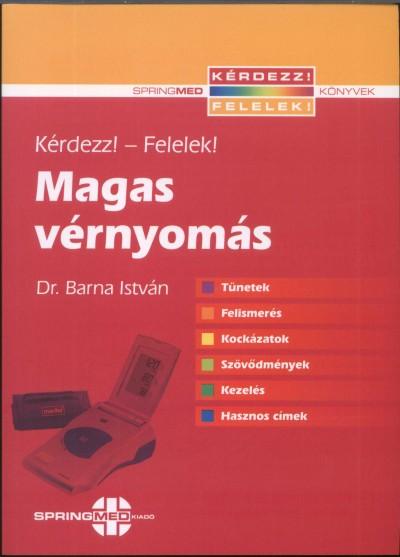 könyv a magas vérnyomásról bojtorjánlé hipertónia