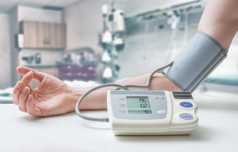 légzési módszer magas vérnyomás esetén)
