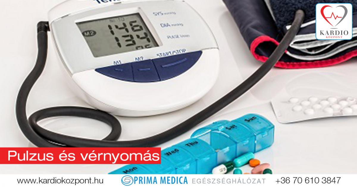 hogyan lehet a magas vérnyomást tabletták nélkül kezelni)