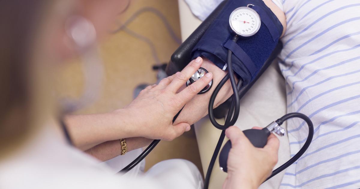 magas vérnyomás esetén hasznos