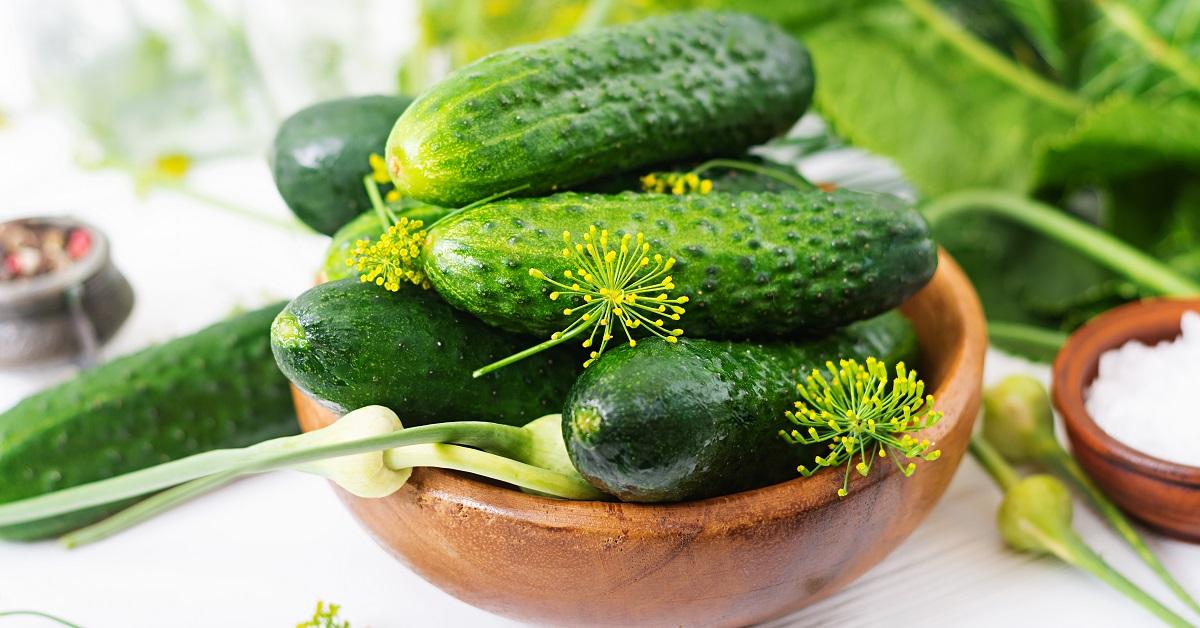 Az uborka meglepő hatásai - HáziPatika
