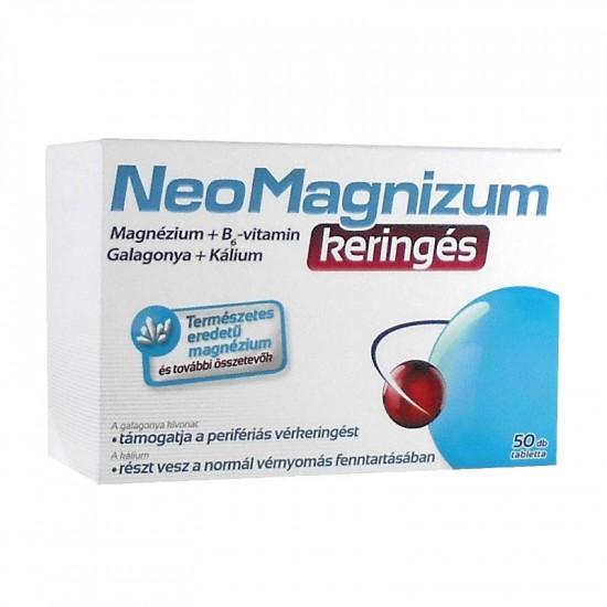 magnézium és b6 magas vérnyomás esetén