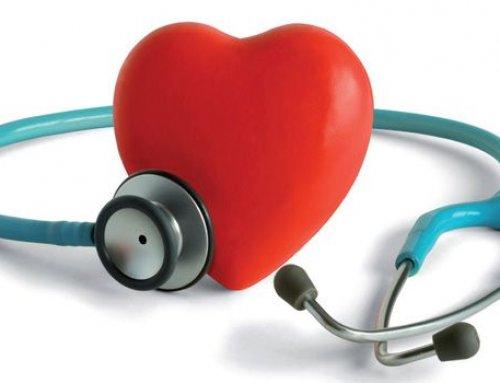 Hogyan kell elvégezni a szívedet, amelyre szükség van - Rostosodás