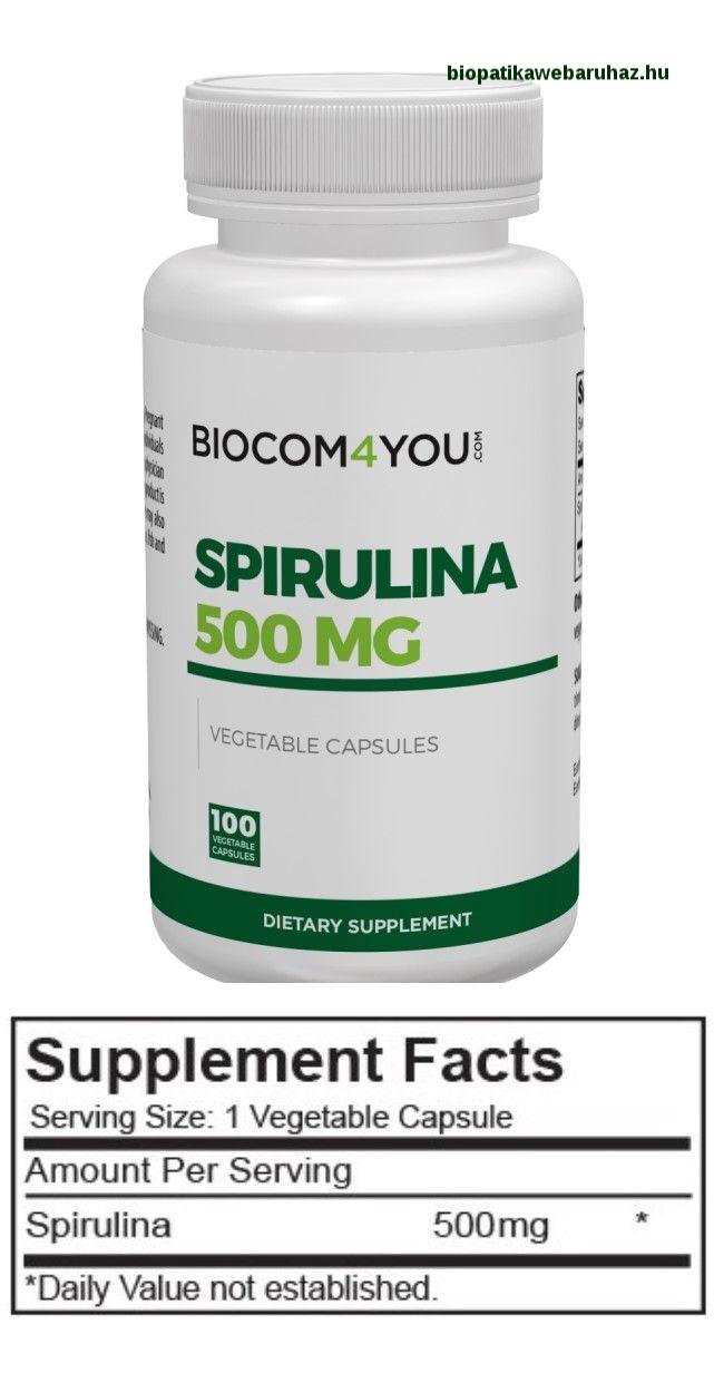 alga gyógyszer magas vérnyomás ellen)