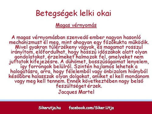 magas vérnyomás mechanizmusok)