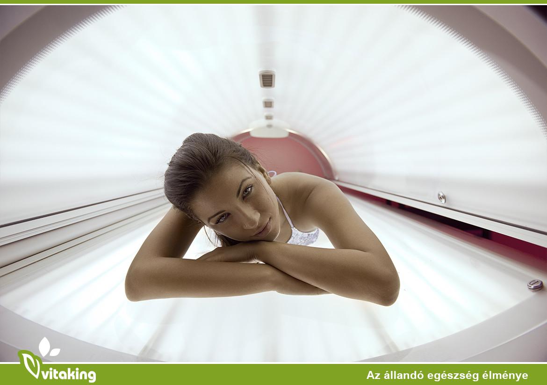 magas vérnyomás szolárium magas vérnyomás elleni sport
