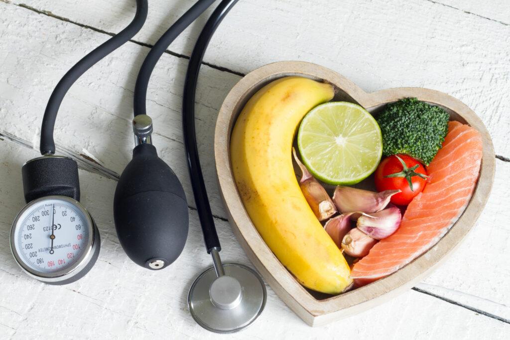 egészséges életmód, mint a magas vérnyomás megelőzése)