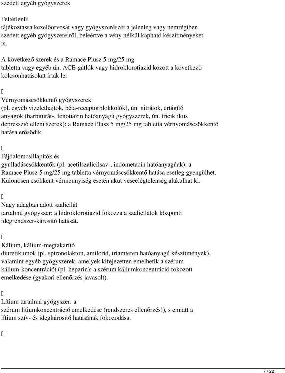 kálium-megtakarító gyógyszerek magas vérnyomás ellen)