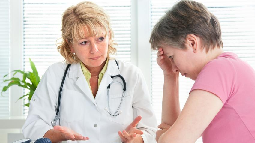 Mellékvesevelő - Phaeochromocytoma tünetek, diagnózis, kezelés