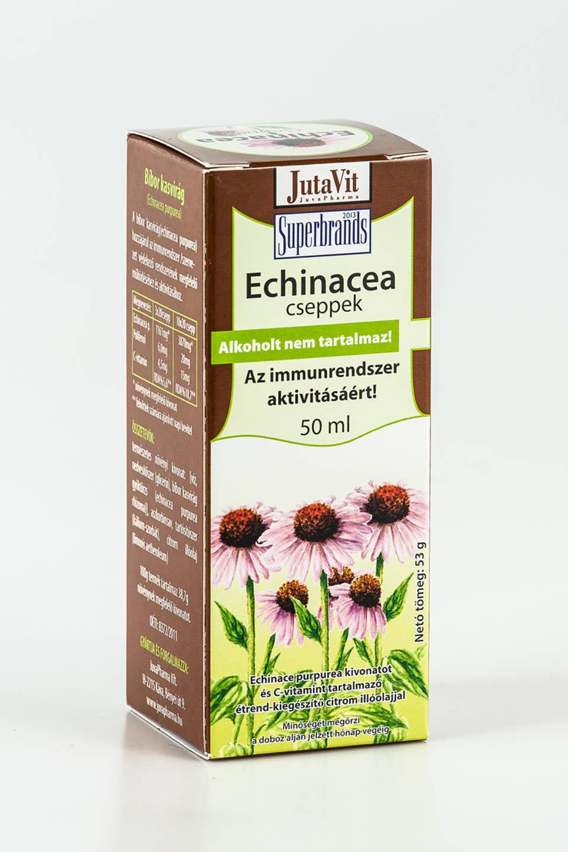 echinacea és magas vérnyomás)