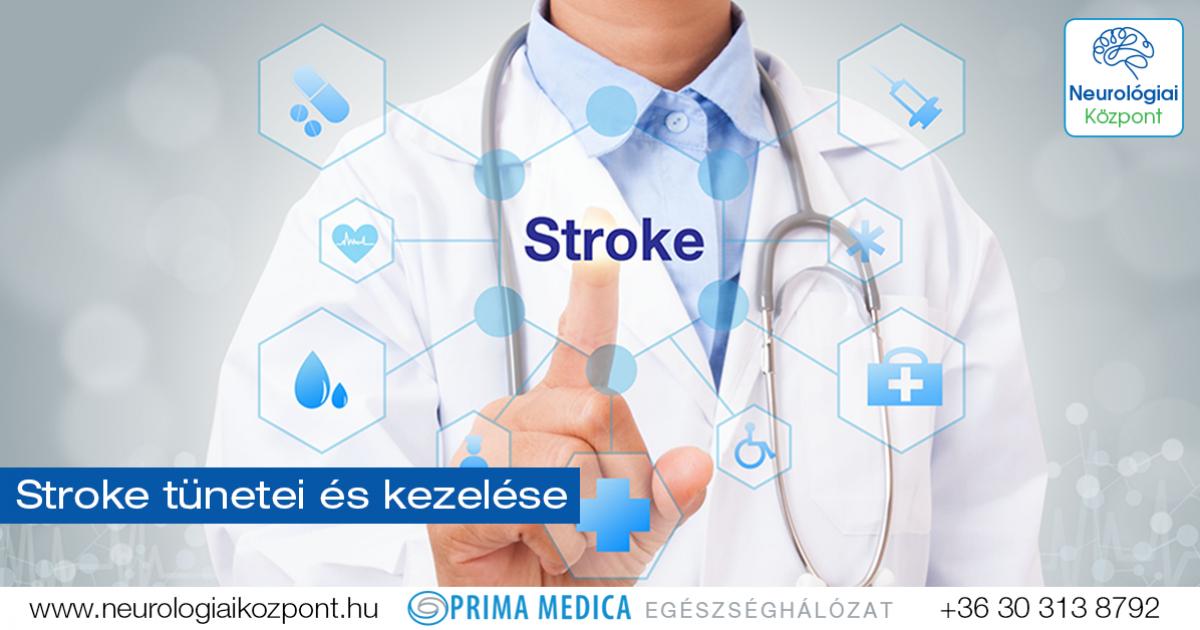 Ismerje fel a stroke és az agyi infarktus közötti különbséget! - EgészségKalauz
