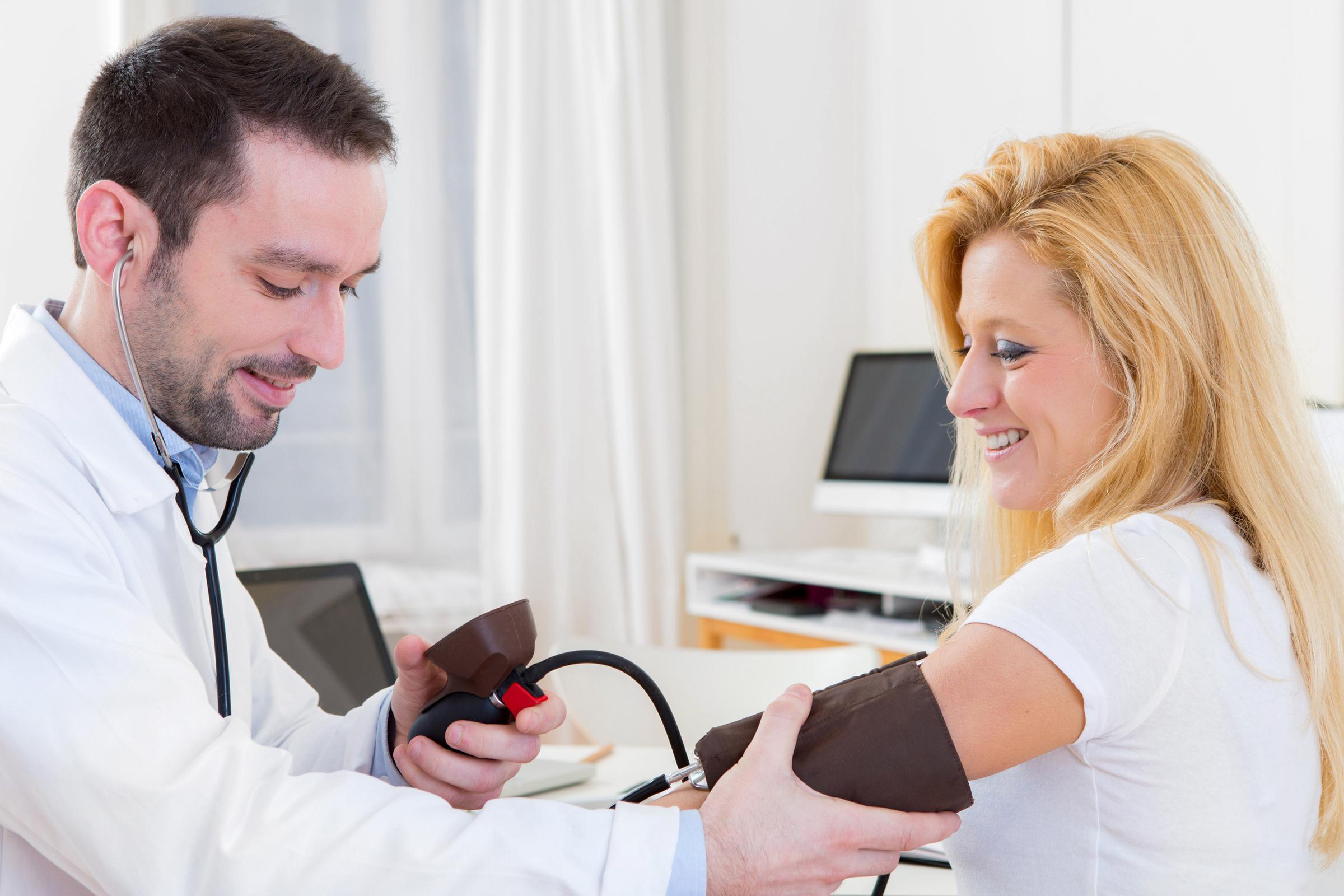 kardiológus ajánlásai magas vérnyomás esetén