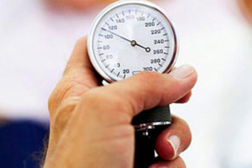 magas vérnyomásból származó leuzea)