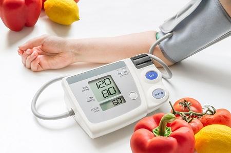 magas vérnyomás mutatói
