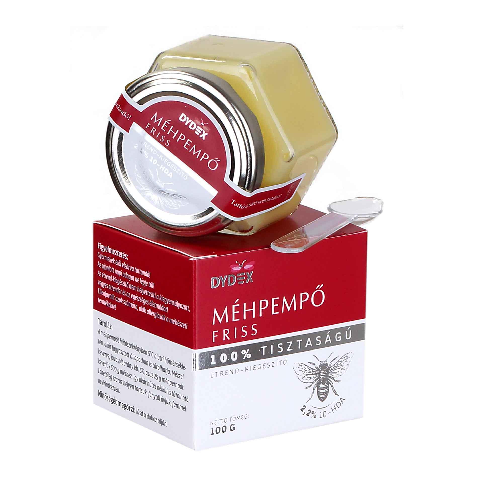 méhpempő a magas vérnyomás kezelésében)