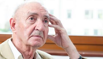magas vérnyomás egy idős nőnél