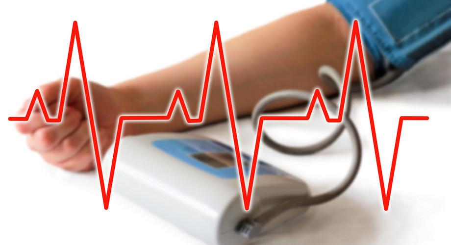 frontális és magas vérnyomás)