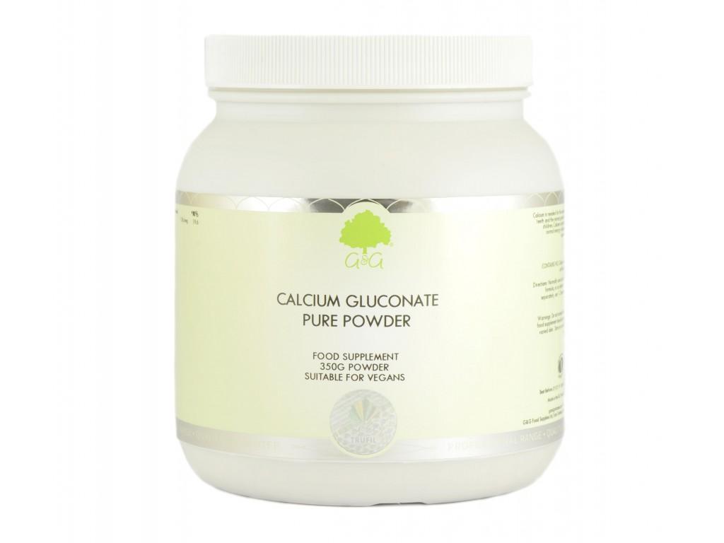 kalcium-glükonát magas vérnyomás esetén