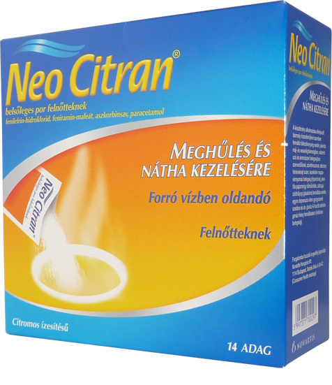 a magas vérnyomás elleni nátha elleni gyógyszerek