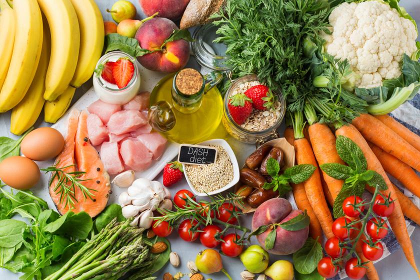 részletes étrend magas vérnyomás esetén)