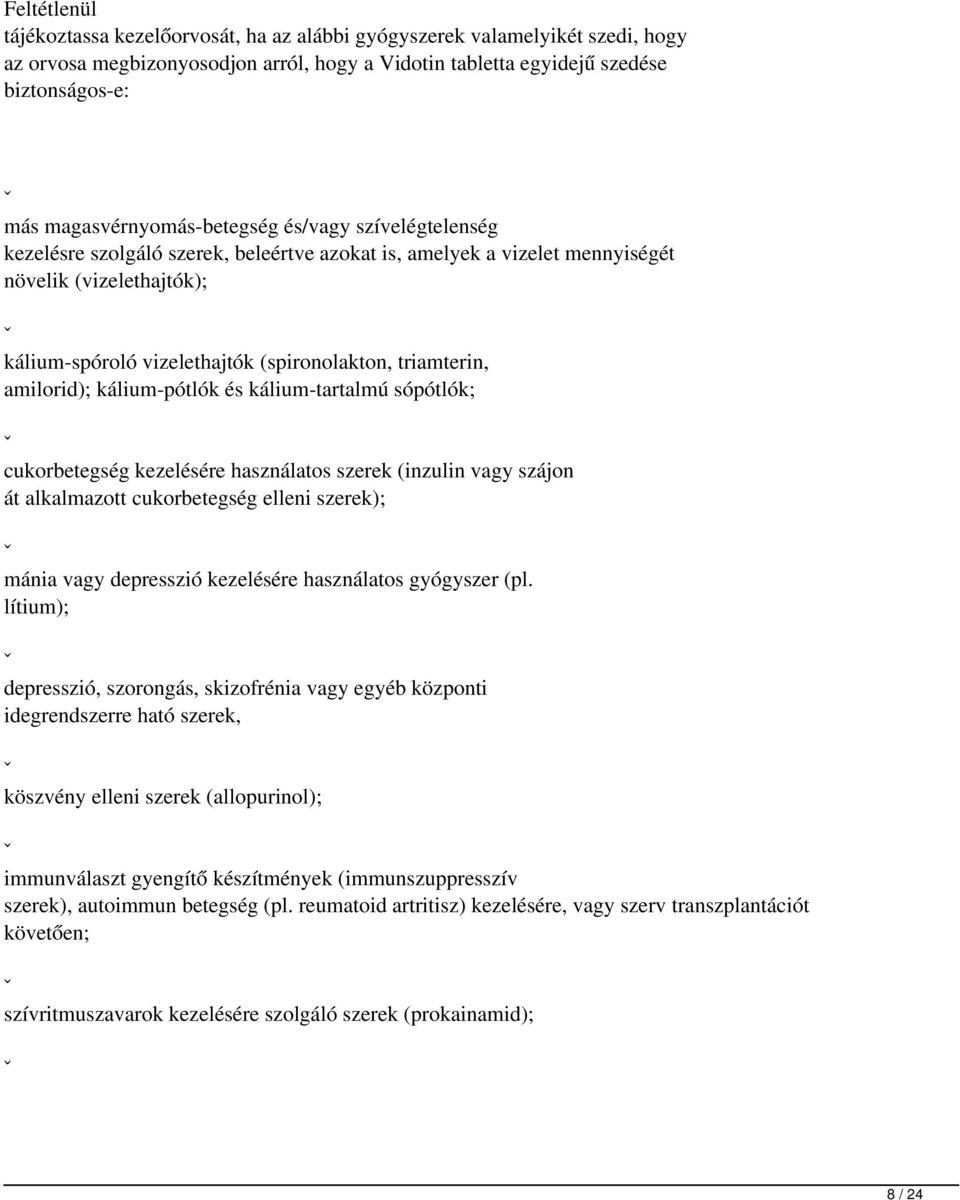 karbamid kreatinin magas vérnyomás ellen)